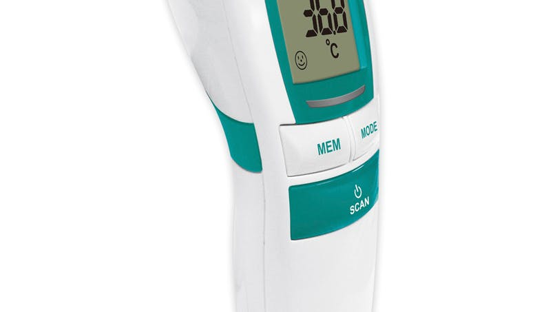 Thermomètre Thermo Radar III NT 17 de LBS