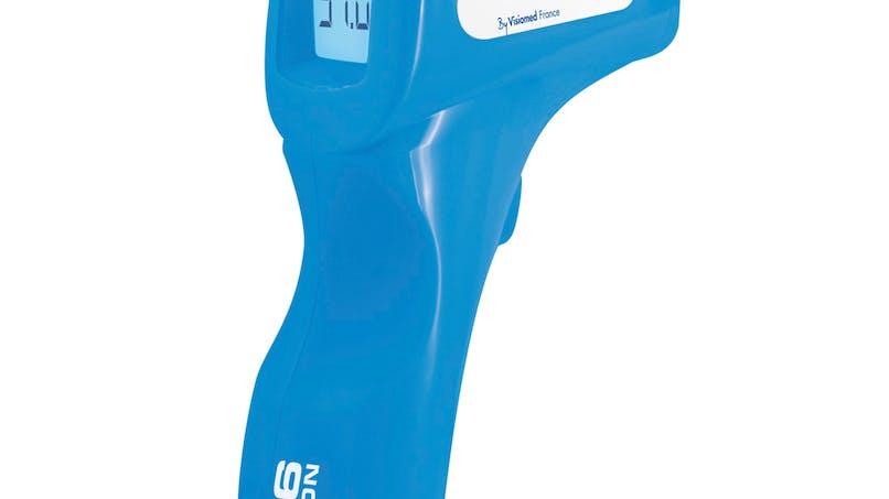 Thermomètre ThermoFlash LX-26 Evolution de         Visiomed