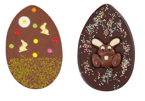 Les tablettes de Pâques