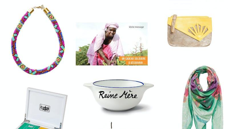 Fête des mères 2014 : 20 idées cadeaux pour les   mamans