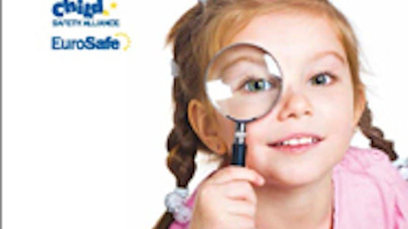 Sécurité des enfants: problème d'objet ou de surveillance   ?
