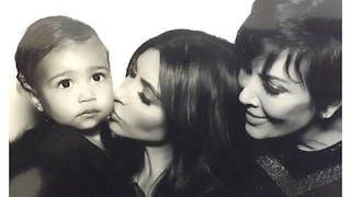 Fête des mères : les stars célèbrent les mamans