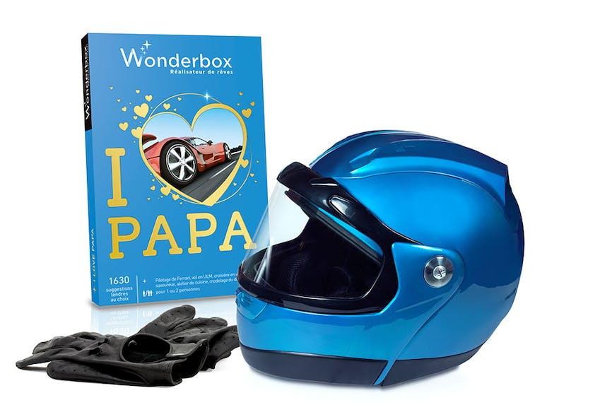 Papa box