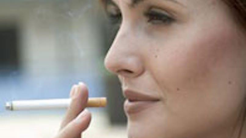 Grossesse sans tabac : la nouvelle campagne du ministère   de la santé