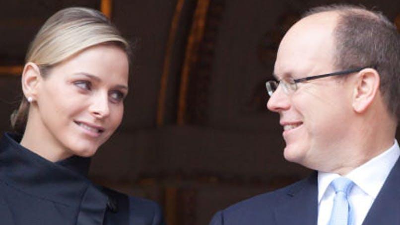 Charlène et Albert de Monaco attendraient des  jumeaux