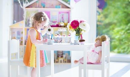 Déco chambres d'enfants : nos idées pour la rentrée   !
