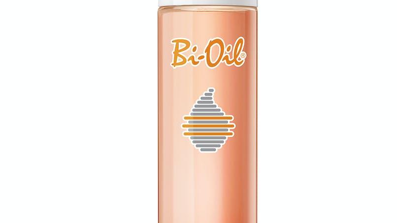Palmarès soins du corps : Bi-oil