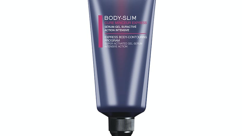 Palmarès soins du corps : Lierac, Body Slim, Cure         minceur express sérum gel suractivé action intensive