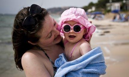 Soleil, chaleur : comment protéger votre bébé ?