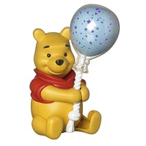 Ballon étoilé Winnie Disney baby de Tomy : la plus         déco