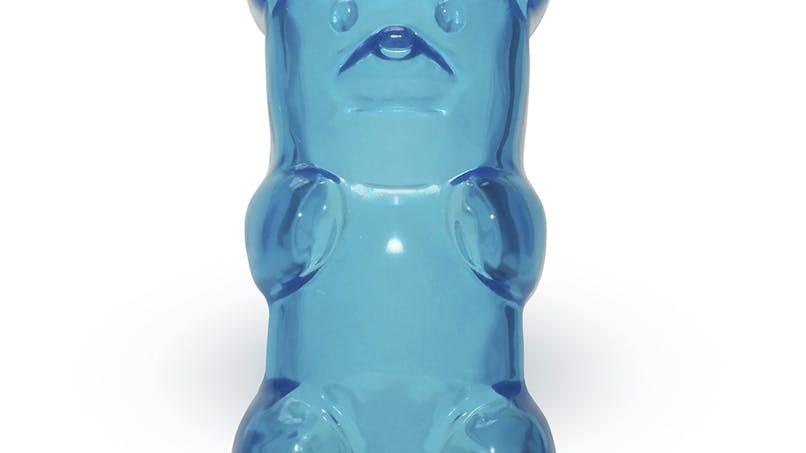 Ourson Gummy Goods de Finishline : régressive