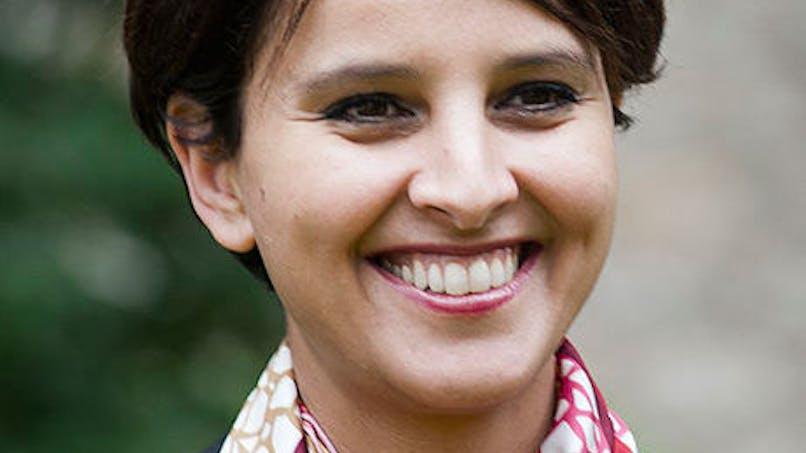Rythmes scolaires, programmes... une rentrée chargée pour  Najat Vallaud Belkacem