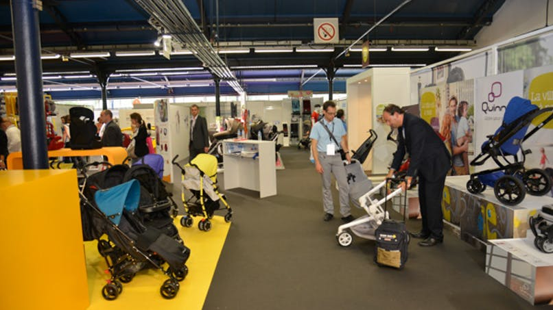 Salon Babycool : la rentrée de l'innovation !