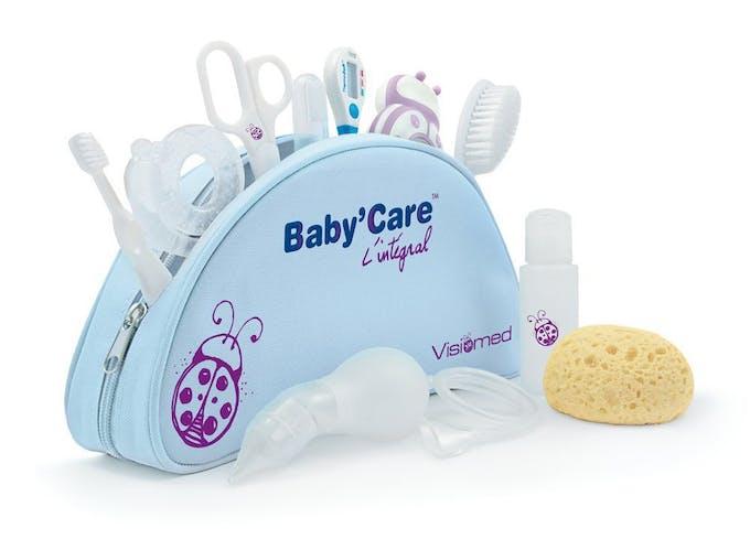 produit toilette bébé