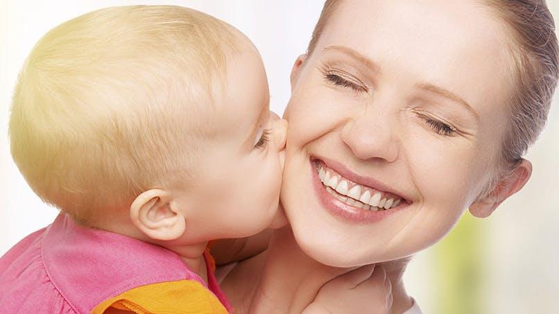 9 femmes sur 10 estiment qu'être mère, ça s'apprend  !