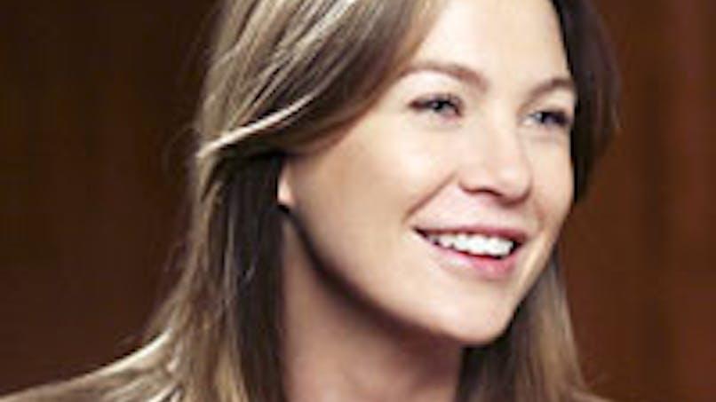 Grey's Anatomy : Ellen Pompeo de nouveau maman