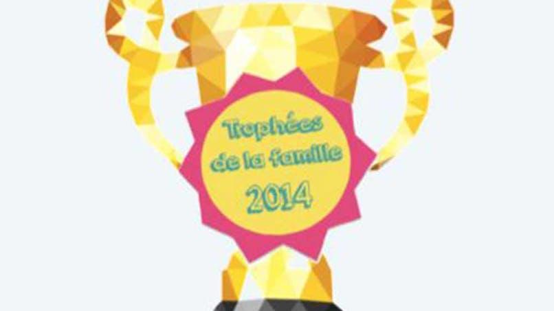 Les trophées de la famille 2014 : le palmarès   dévoilé