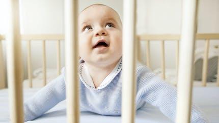 Bien choisir le lit de son bébé