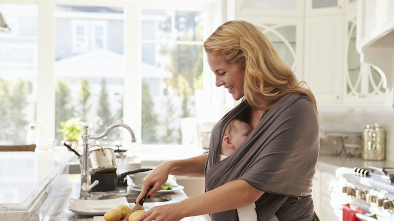 Bien choisir son baby-robot culinaire