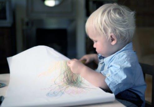Nicolas (2 ans)