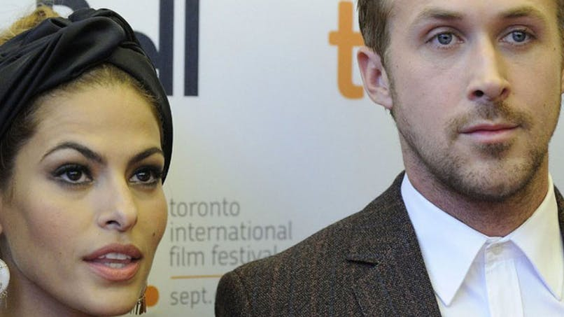 Eva Mendes et Ryan Gosling : le prénom de leur fille   révélé !