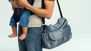 Bien choisir son sac à langer