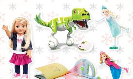 Les tendances de Noël 2014
