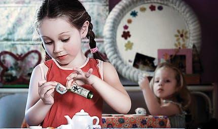 11 publicités chocs de produits alimentaires pour   enfants