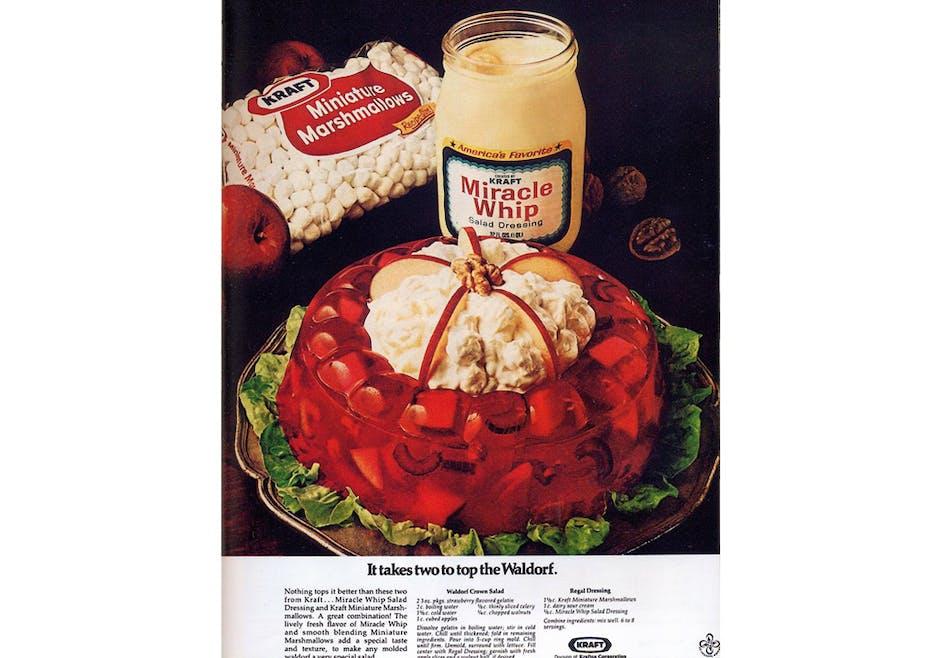 Sauce Kraft