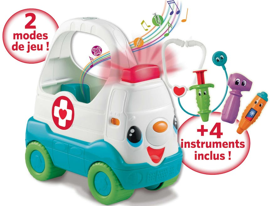 Bobo l'ambulance
