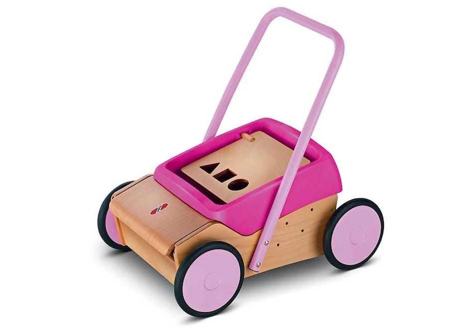 Chariot LW1
