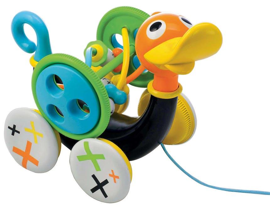 Jouet à trier Duck Duck