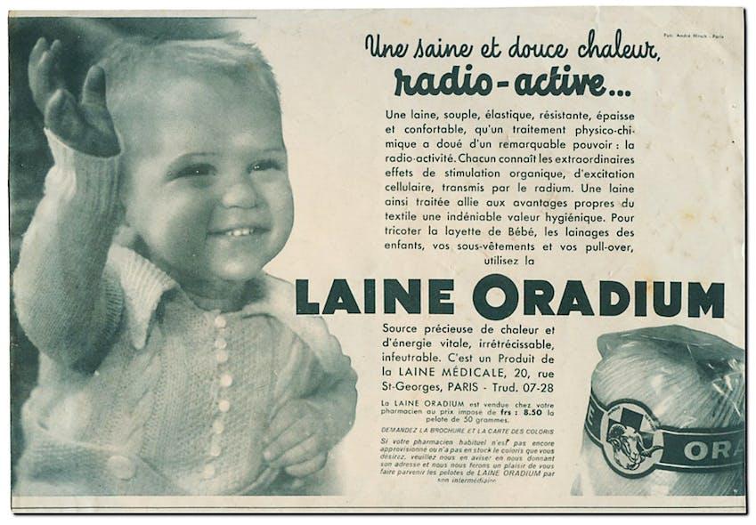 Laine Oradium