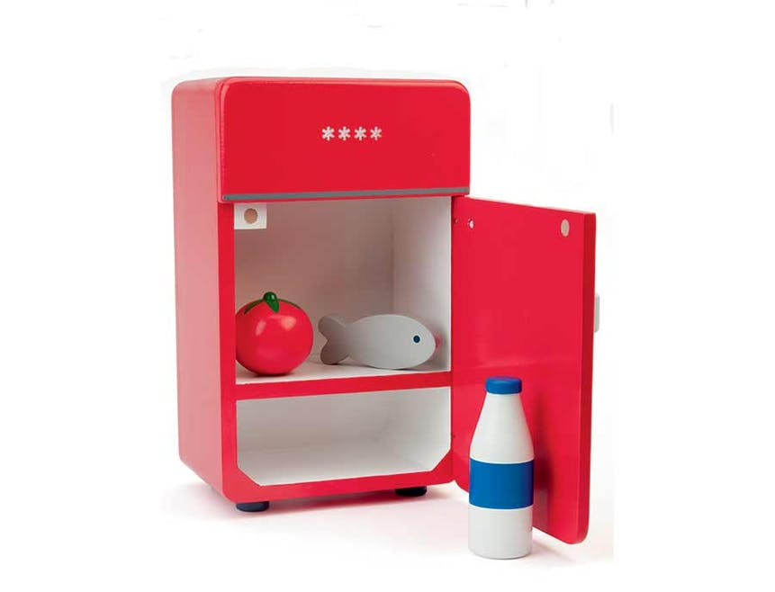 Mini frigo cook