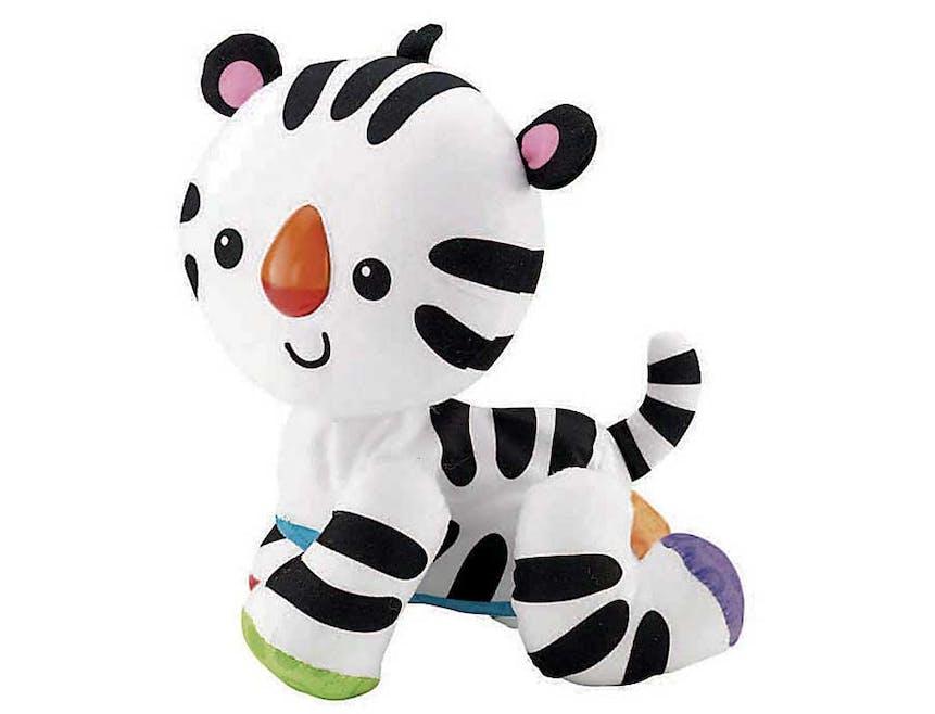 Mon tigre blanc