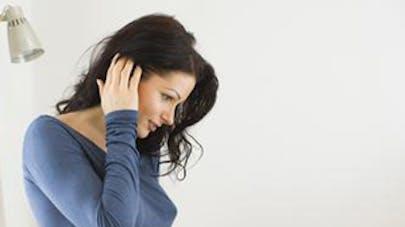 Grossesse : les femmes ont peur pour leur carrière