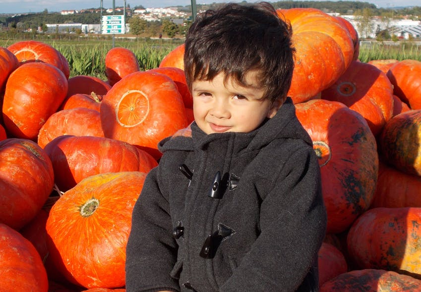 Mathis (2 ans)