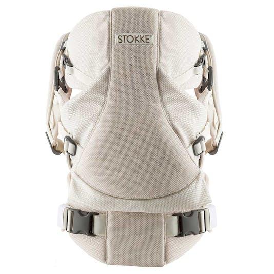 Mycarrier cool de Stokke : ergonomique