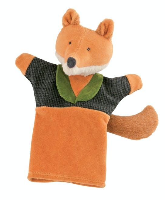 Marionnette Monsieur Renard