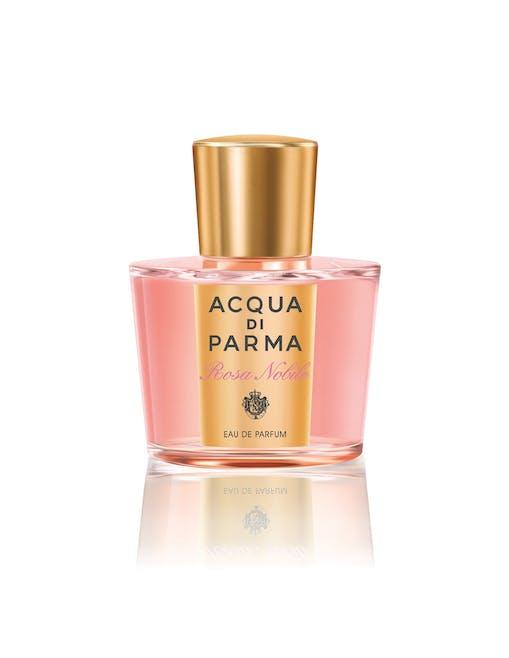 Rosa Nobile, Acqua di Parma