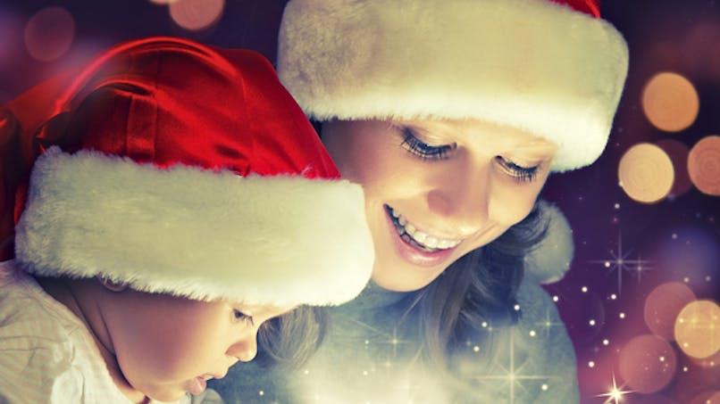 Noël Vintage : le rétro à l'honneur !