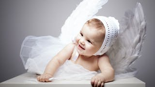 10 bonnes résolutions que j'aimerais que mon bébé prenne