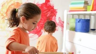 Montessori : des activités à fabriquer avec son enfant