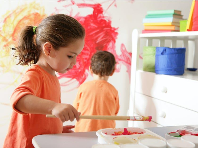 Montessori Des Jeux Pedagogiques A Faire A La Maison
