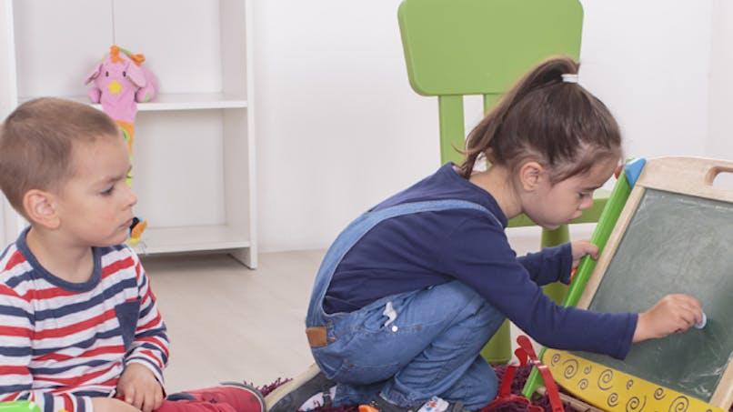 Les écoles élémentaires Montessori