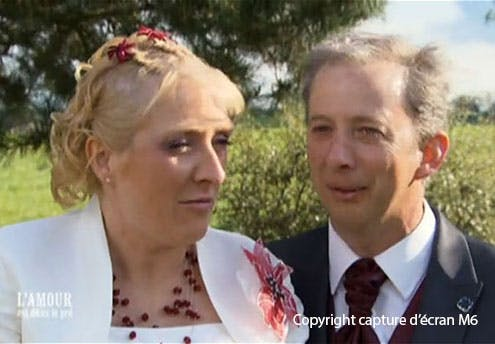 Denis et Karine