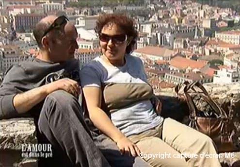 Norbert et Guylaine