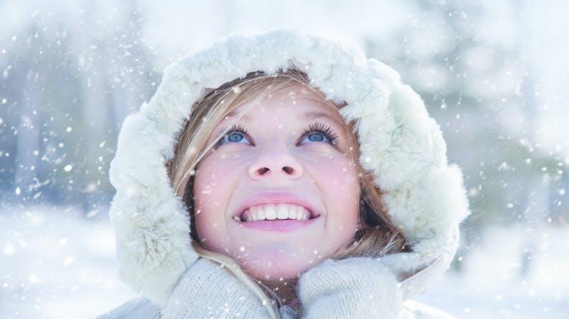 Beauté : comment protéger sa peau en hiver