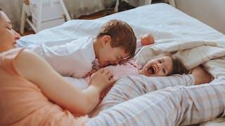 12 choses que seules les mamans solos connaissent !