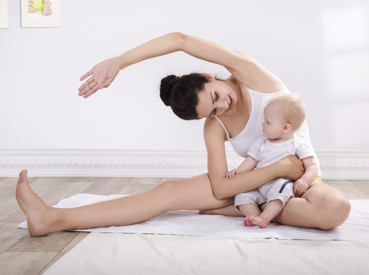 comment perdre la graisse du sein après l accouchement